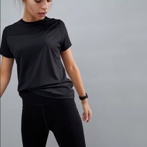 ASOS 4505 training t-shirt loose fit athletic top